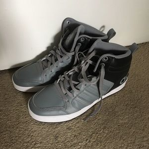 b988c392d94021 adidas Shoes - Adidas Neo Raleigh High Top Basketball Shoes